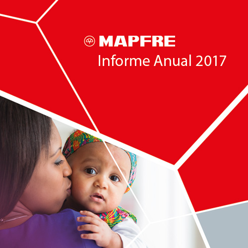 Informe Anual MAPFRE 2017